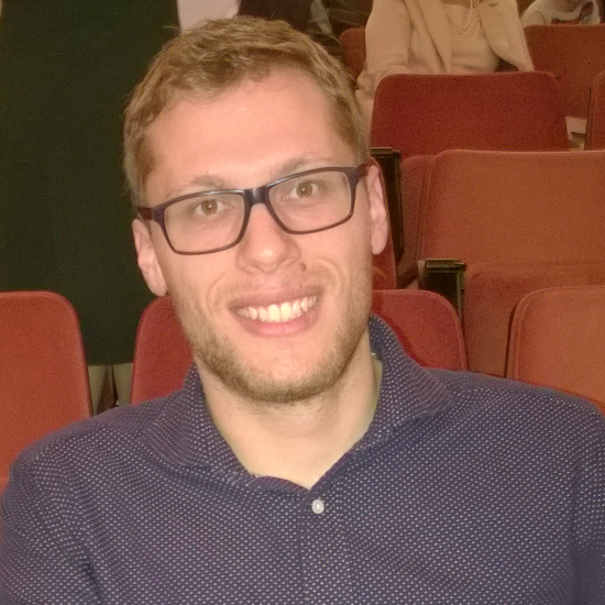 Ioannis Agtzidis
